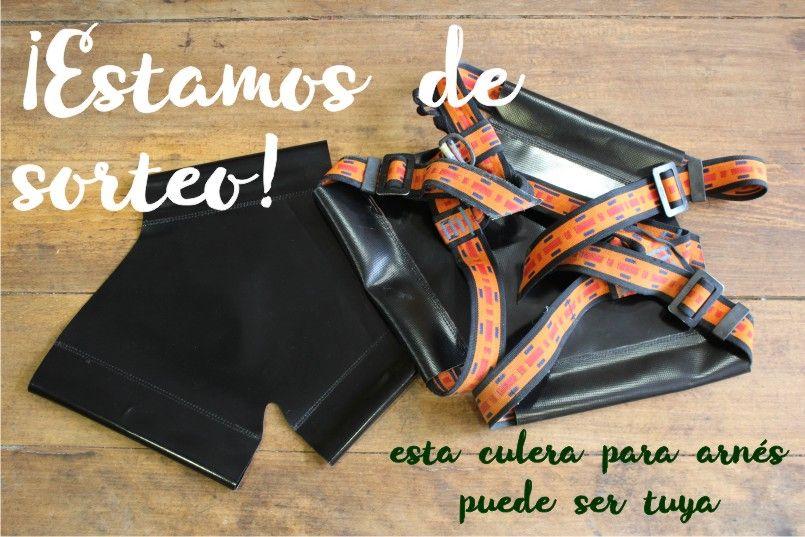 sorteo_culera_arnes_protector_proteccion_neopreno_barrancos