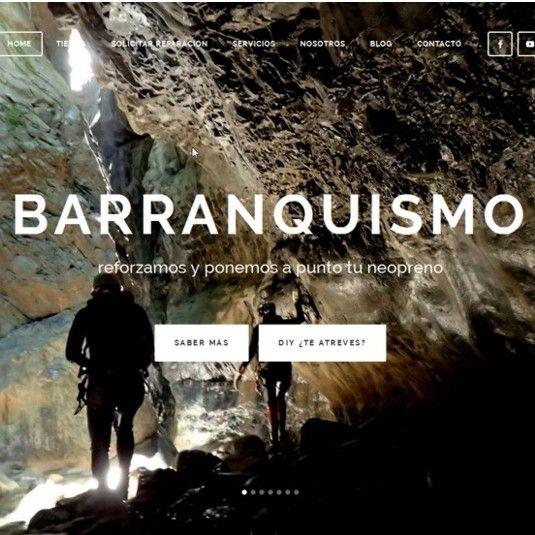 nueva web tienda online reparacion de neoprenos coco sobrarbe destacada