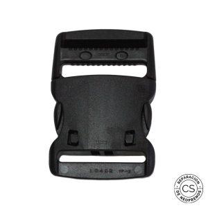 cierre mochila barranquismo 40 mm cola castor reparar neopreno cerrado
