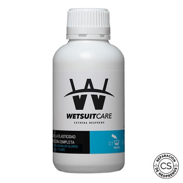 wetsuitcare limpiador neopreno desinfectante neoprenos 500 ml classic